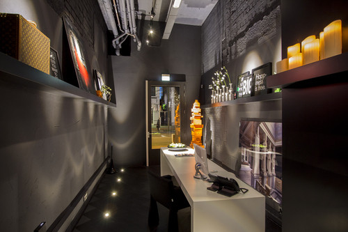 Pictures boutique hotel glow eindhoven in eindhoven on for Design hotel eindhoven