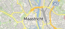 Map of Trash Deluxe Maastricht