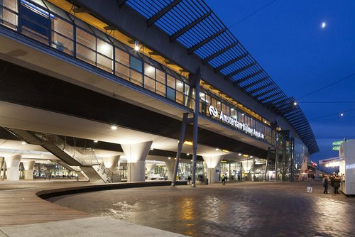 Hotels Omgeving Amsterdam Arena