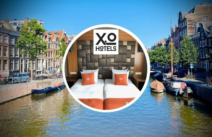 Xo Hotels Park West Amsterdam The Netherlands On Hotels Nl